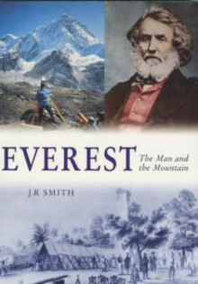 Everest av James R. Smith (Heftet)