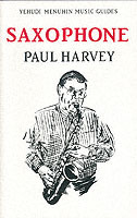 Saxophone av Paul Harvey (Heftet)