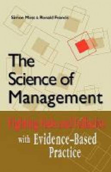 The Science of Management av Simon Moss og Ronald Francis (Heftet)