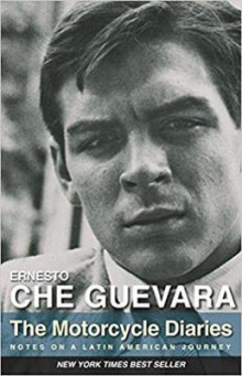 The Motorcycle Diaries av Ernesto 'Che' Guevara (Heftet)