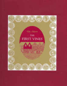 First Vines av Tate Adams (Innbundet)