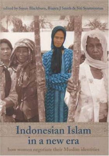 Indonesian Islam in a New Era av Susan Blackburn, Bianca J. Smith og Siti Syamsiyatun (Heftet)