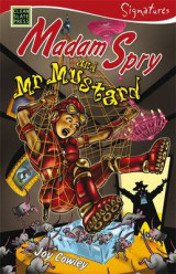 Omslag - Madam Spry and Mr. Mustard