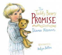 The Teddy Bear's Promise av Diana Noonan (Heftet)