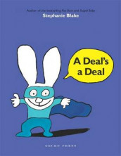 A Deals a Deal av Stephanie Blake (Heftet)