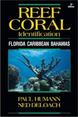 Omslag - Reef Coral Identification