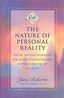The Nature of Personal Reality av Jane Roberts (Heftet)