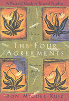 The Four Agreements Illustrated Edition: A Practical Guide to Personal Freedom av Don Miguel Ruiz (Heftet)
