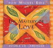Omslag - Mastery of Love CD