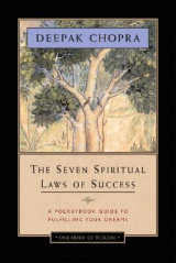 Omslag - The Seven Spiritual Laws of Success