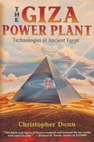 Omslag - The Giza Power Plant