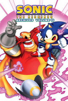 Sonic the Hedgehog Archives Volume 13 av Mike Gallagher, Ken Penders, Karl Bollers og Kent Taylor (Heftet)
