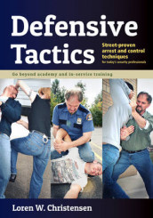 Defensive Tactics av Loren W. Christensen (Heftet)