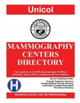 Omslag - Mammography Centers Directory, 2017 Edition