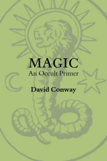 Magic av David Conway (Heftet)