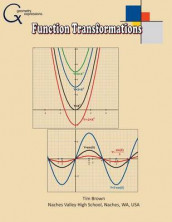 Function Transformations av Tim Brown (Heftet)