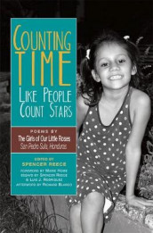 Counting Time Like People Count Stars av Luis J. Rodriguez (Heftet)