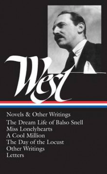 Novels and Other Writings av Nathanael West (Heftet)