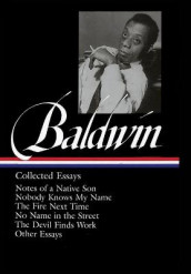 James Baldwin: Collected Essays av James Baldwin (Innbundet)