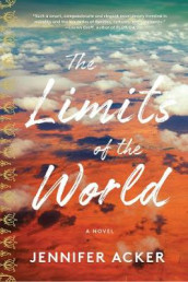 The Limits of the World av Jennifer Acker (Innbundet)