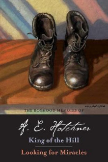 The Boyhood Memoirs of A. E. Hotchner av A. E. Hotchner (Heftet)