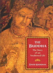 The Buddha av David Kherdian (Heftet)