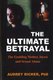 The Ultimate Betrayal av Audrey Ricker (Heftet)