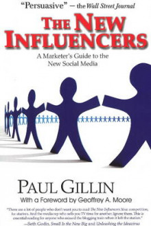 New Influencers av Paul Gillin og Geoffrey A. Moore (Heftet)