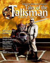 Tales of the Talisman, Volume 9, Issue 4 av Jennifer Crow, Douglas Empringham og Melinda Moore (Heftet)