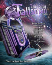 Tales of the Talisman, Volume 10, Issue 1 av Steven J Bitz, Douglas Empringham og Wayne Faust (Heftet)