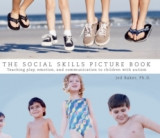 Omslag - The Social Skills Picture Book
