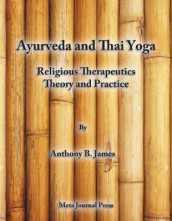 Ayurveda and Thai Yoga Religious Therapeutics Theory and Practice av Anthony B James (Heftet)