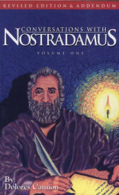 Conversations with Nostradamus: Volume 1 av Dolores Cannon (Heftet)