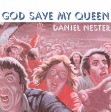 "God Save My ""Queen"" av Daniel Nester (Heftet)"