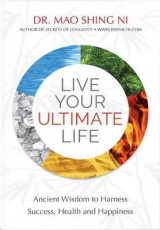 Omslag - Live Your Ultimate Life