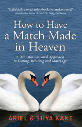 Omslag - How to Have a Match Made in Heaven