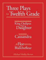 Omslag - Three Plays for Twelfth Grade