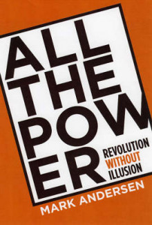 All The Power av Mark Andersen (Heftet)