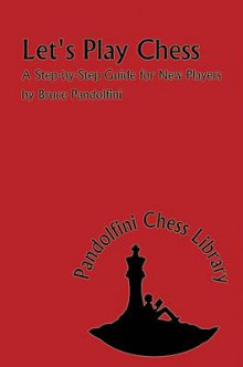 Let's Play Chess av Bruce Pandolfini (Heftet)