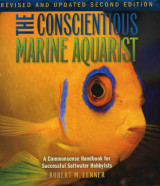 Omslag - The Conscientious Marine Aquarist