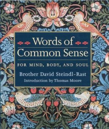 Words of Common Sense av Brother David Steindl-Rast (Innbundet)