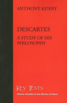 Descartes av Sir Anthony Kenny (Heftet)