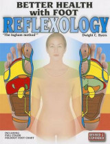 Omslag - Better Health with Foot Reflexology