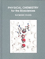 Omslag - Physical Chemistry for the Biosciences