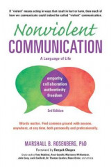 Omslag - Nonviolent Communication: A Language of Life