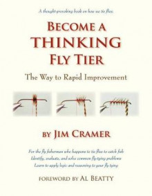 Become a Thinking Fly Tier av James J Cramer (Heftet)