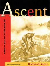 Ascent av Richard Yates (Innbundet)