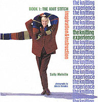 The Knitting Experience: Book 1 av Sally Melville (Heftet)