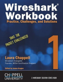 Wireshark Workbook 1 av Laura Chappell (Heftet)