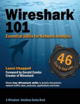Omslag - Wireshark(R) 101